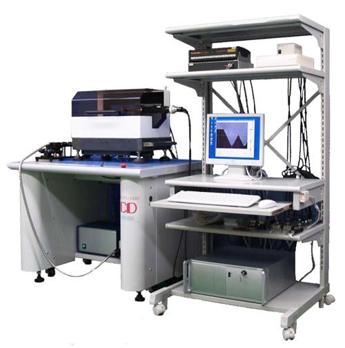 V-groove board, fiber array inspection machine | Yagishitagiken Co